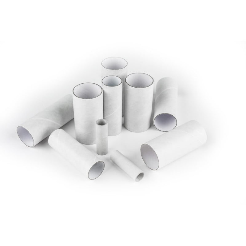 Polymed Chest, Custo-Vit, Mouthpieces