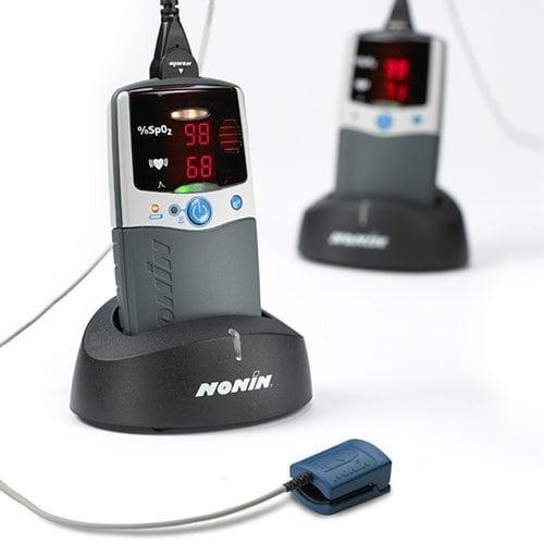 NONIN PalmSAT 2500A Handheld Pulsoximeter