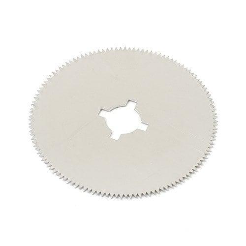 Rundsägeblatt für die elektrische Gipssäge | In verschiedenen Größen und Stärken erhältlich