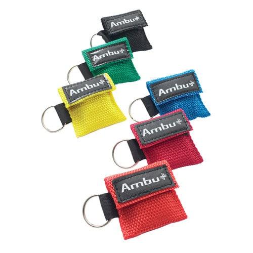 Ambu Life Key Beatmungshilfe in verschiedenen Farben erhältlich