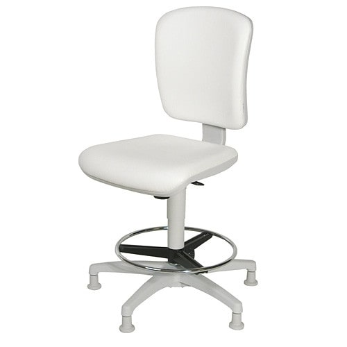 Swivel Chair with Gliders