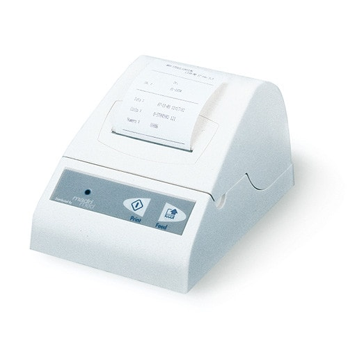 madriPrint Protocol Printer