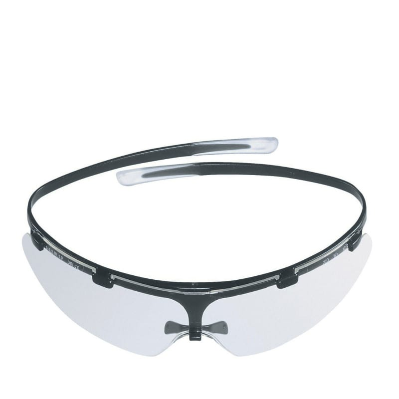 uvex super g, okulary laboratoryjne