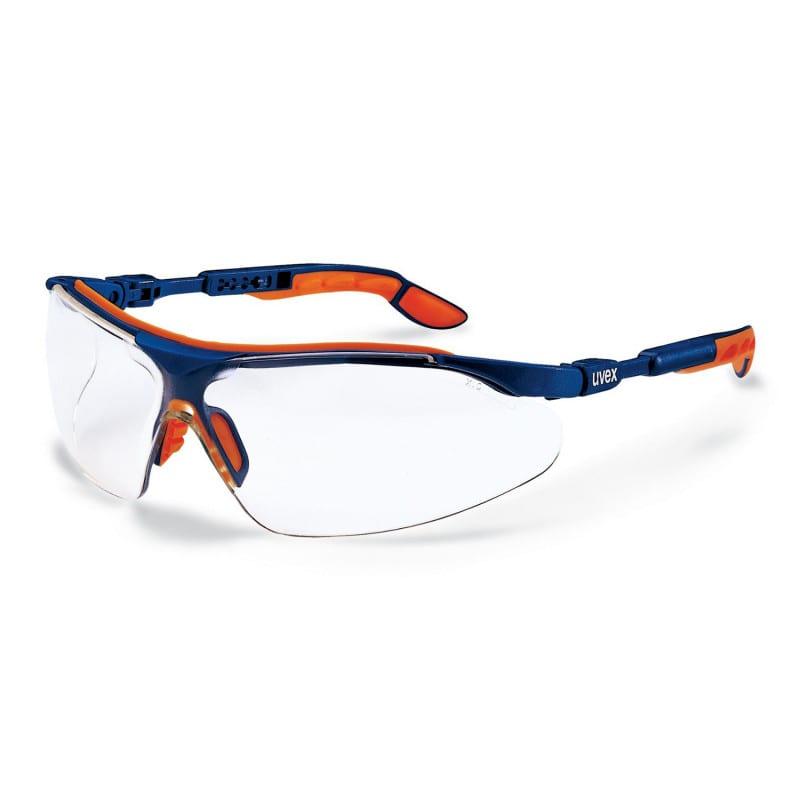 uvex i-vo Schutzbrille mit besonders hohem Tragekomfort