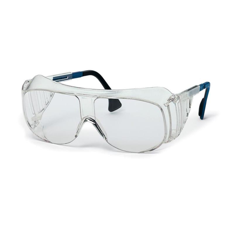uvex Überbrille 9161 mit supravision sapphire Beschichtung, extrem kratzfest