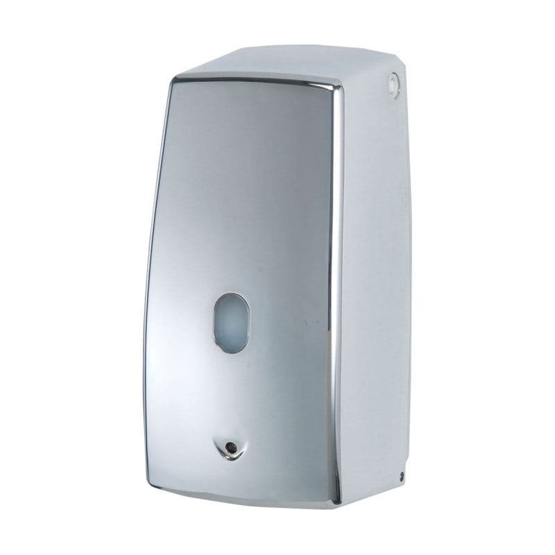 Senso Matic infra-red soap dispenser