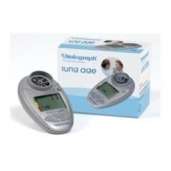 Lung Age, Lung Monitor
