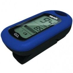 Nonin GO2 Pulsoximeter für schnelle, präzise Ergebnisse