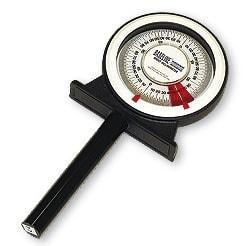 Inclinomètre pour poignet