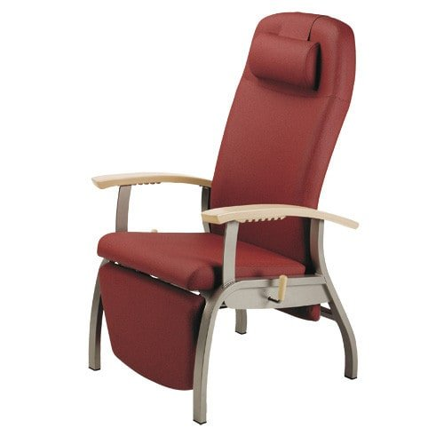 Fero 2-in-1 Rest Recliner and Therapeutic Chair,