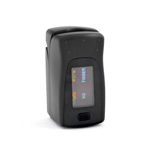 EDAN H10 Fingerpulsoximeter, ideal für den mobilen Einsatz
