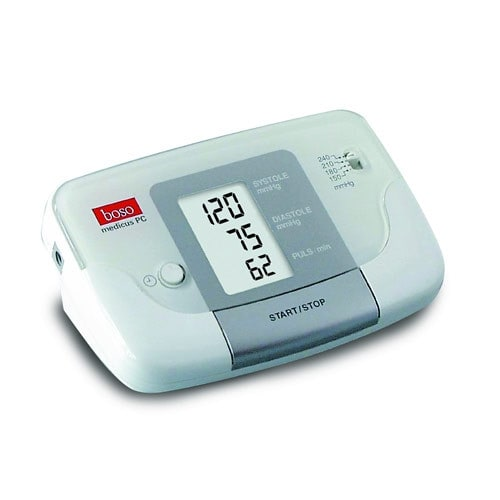 Boso-medicus PC 2 Blood Pressure Monitor