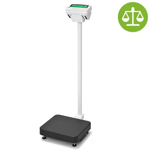 ADE M20012 Electronic Tower Scale