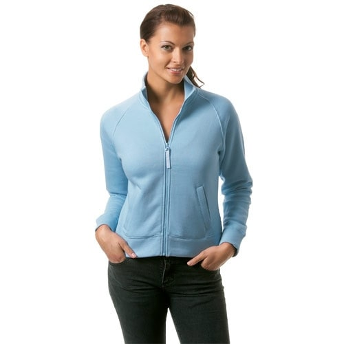 Women's Sweat Jacket