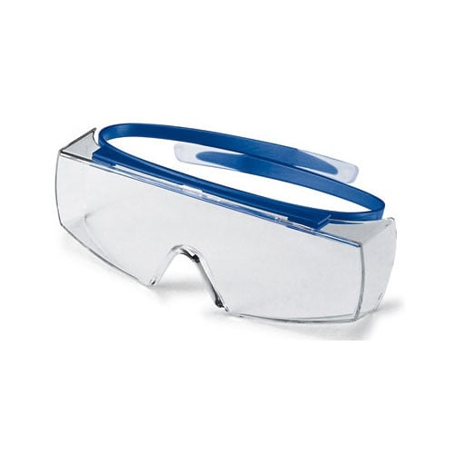 Uvex Super OTG Safety Glasses