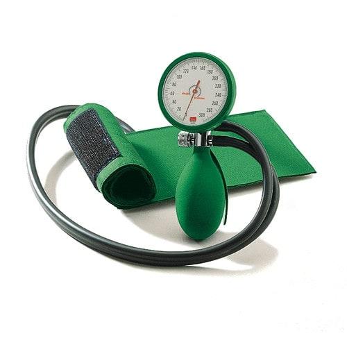 Boso Clinicus II ciśnieniomierz manualny z nierdzewnym mechanizmem pomiarowym