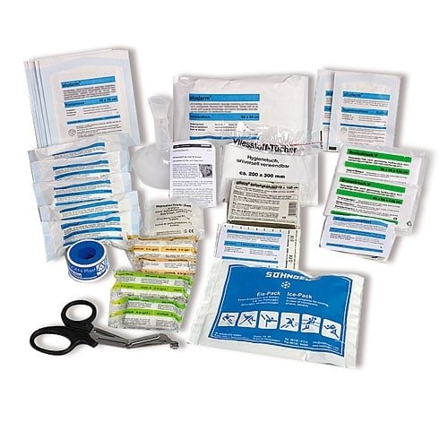 First-aid Kit Refill Set