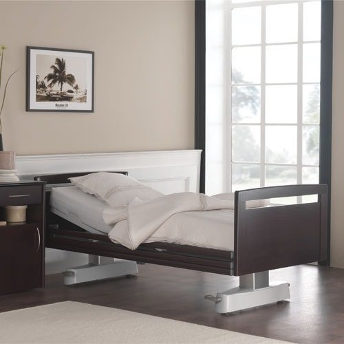 """Velino"" Electric Nursing Medical Bed"