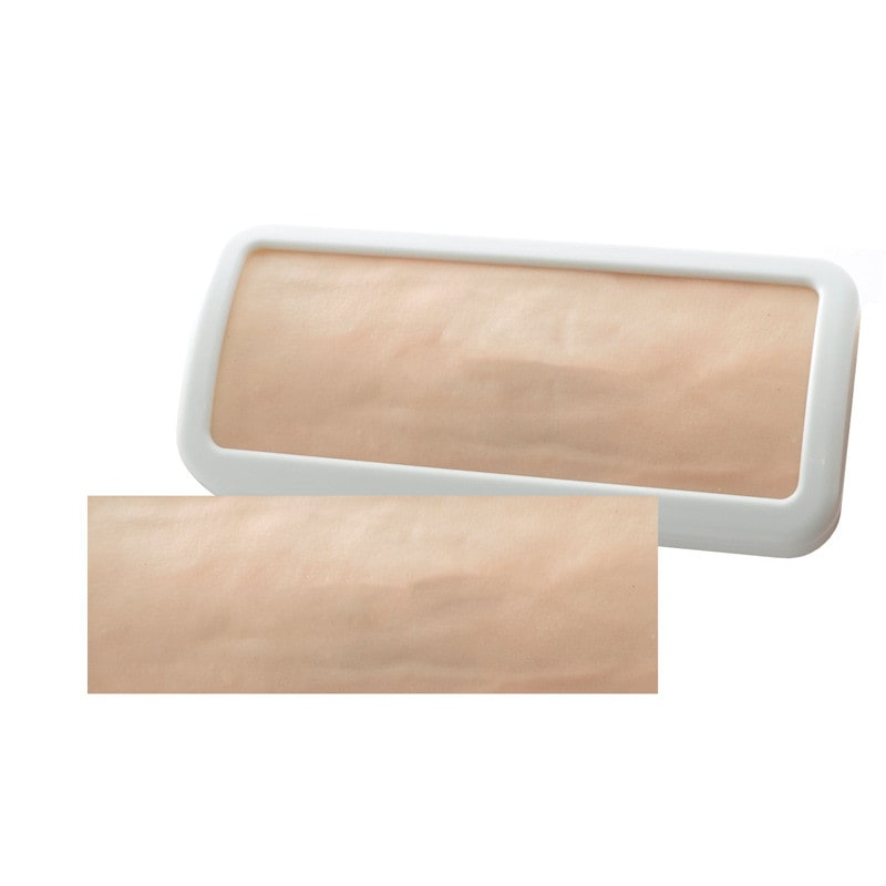 Suture Training Skin, Replacement Pad