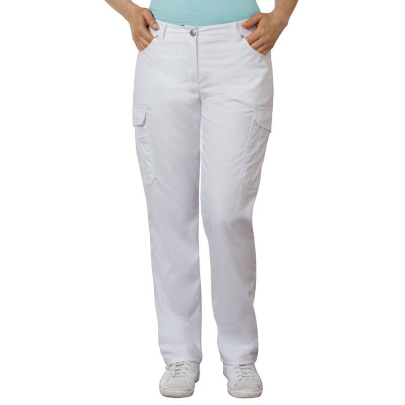 Spodnie damskie cargo