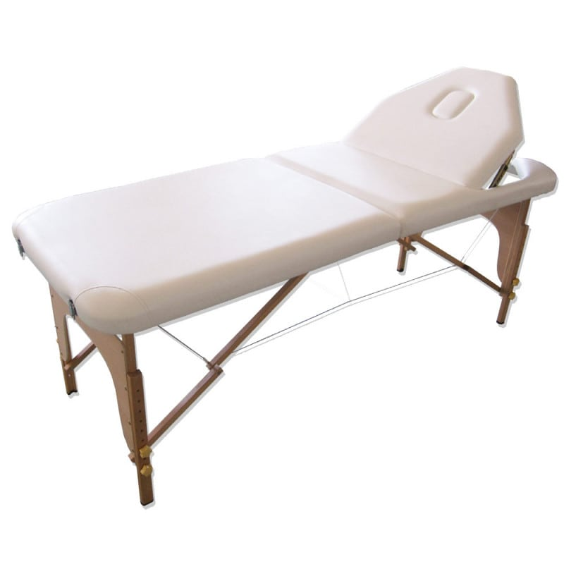 Table d'acupuncture- et de massage «Xiu Shan»