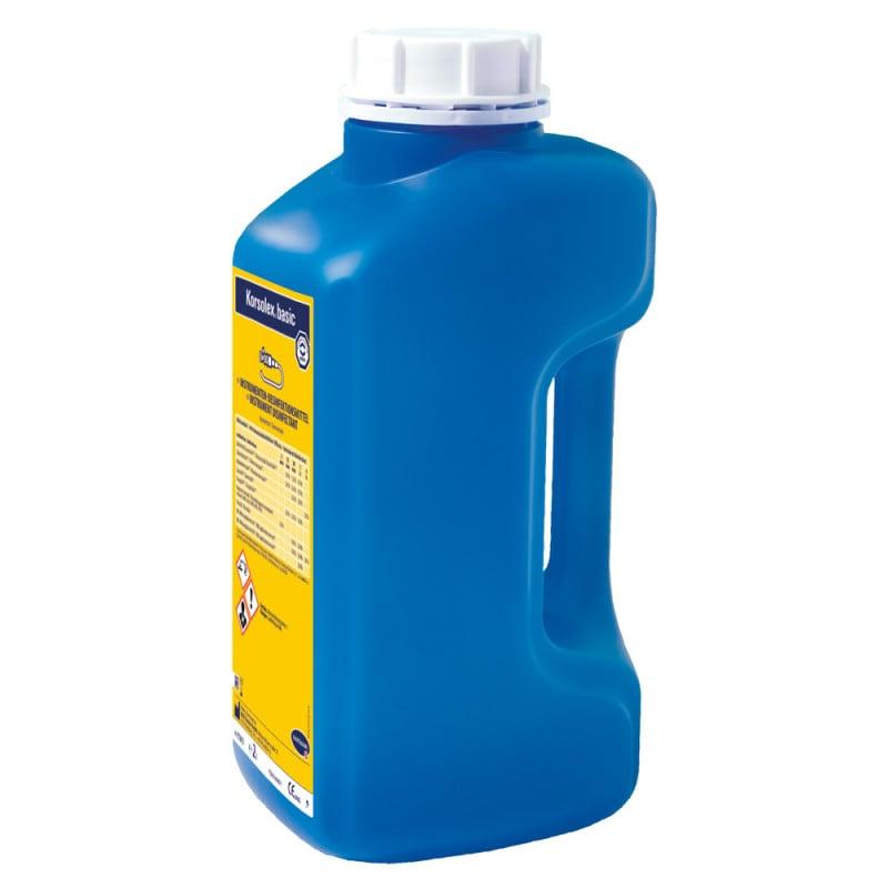 Korsolex® basic instrumentdesinfectiemiddel