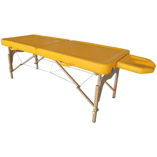 """""""Bandarawela"""" Ayurveda Massage Table"""