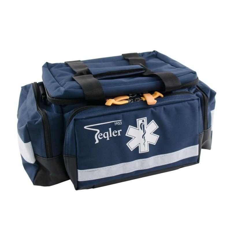 Rettungstasche «Lüttich». besonders haltbar und stabil, in 2 Größen erhältlich