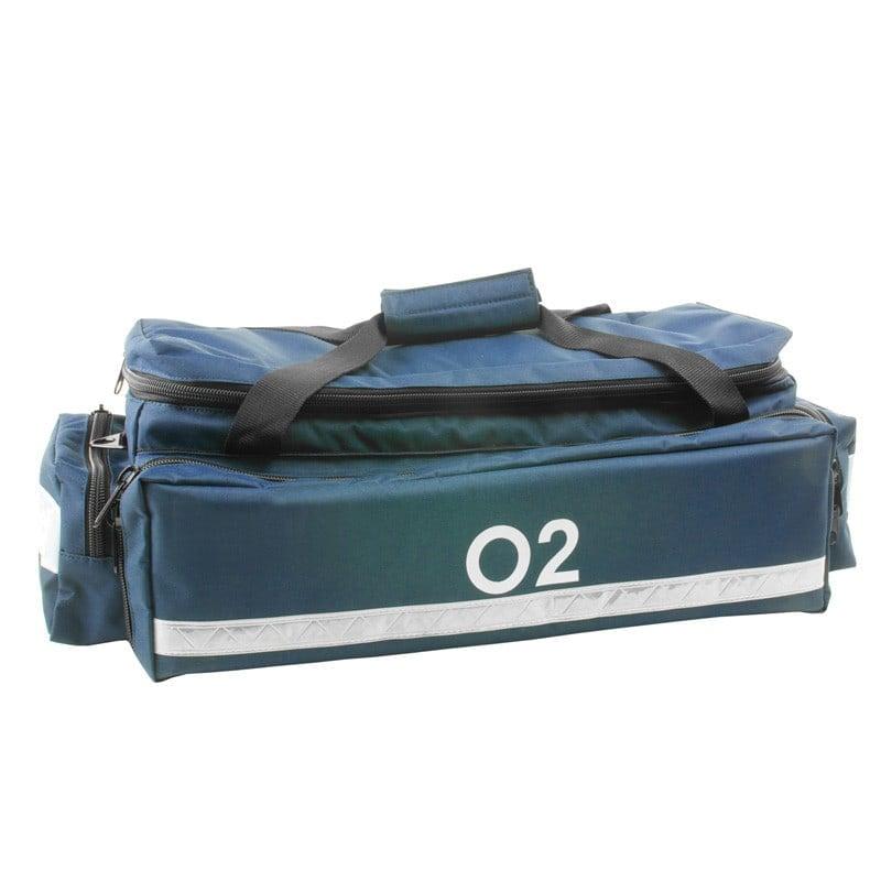 Geräumige Sauerstofftasche «Gent» aus wasserabweisendem Material