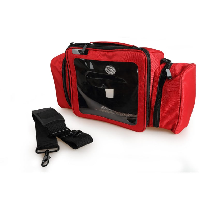 Patient Monitor Carrying Case for EDAN iM50