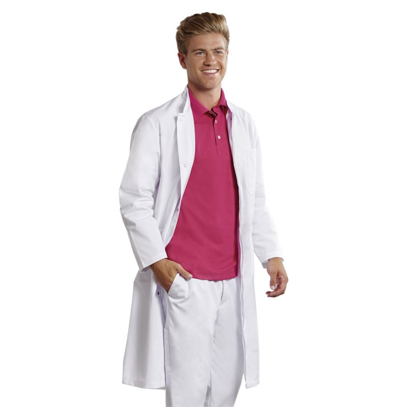 Classical doctor's coat
