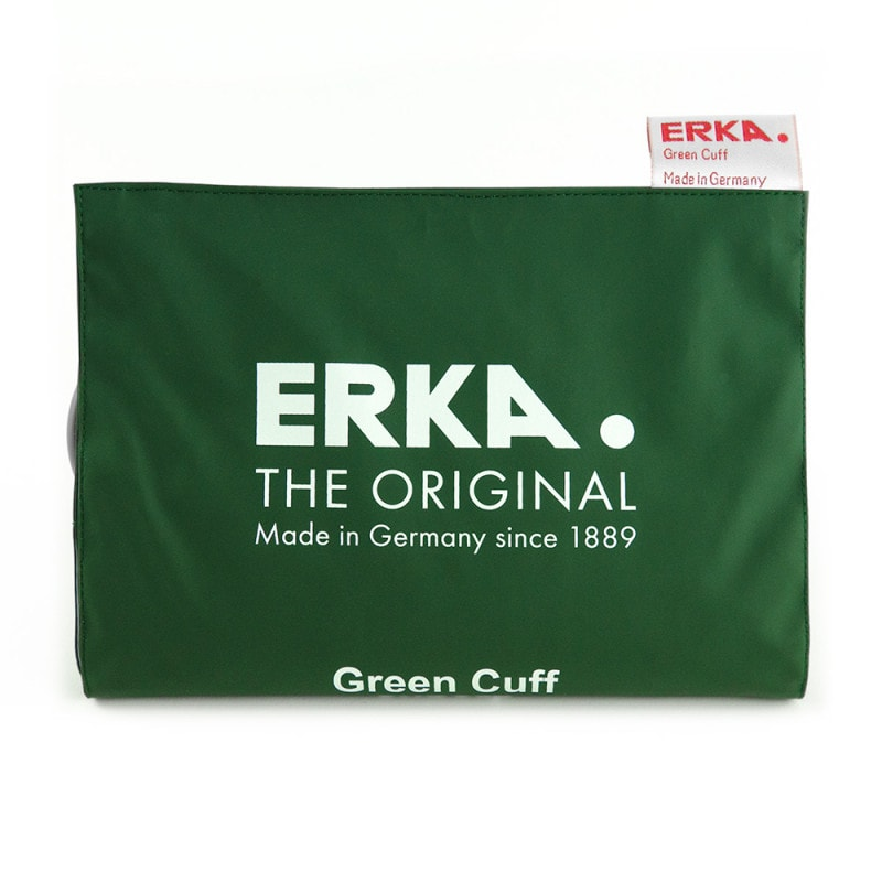 Bracciali ERKA Green Cuff Superb