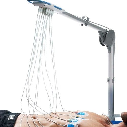 Système d'application d'électrodes Strässle DT Basic