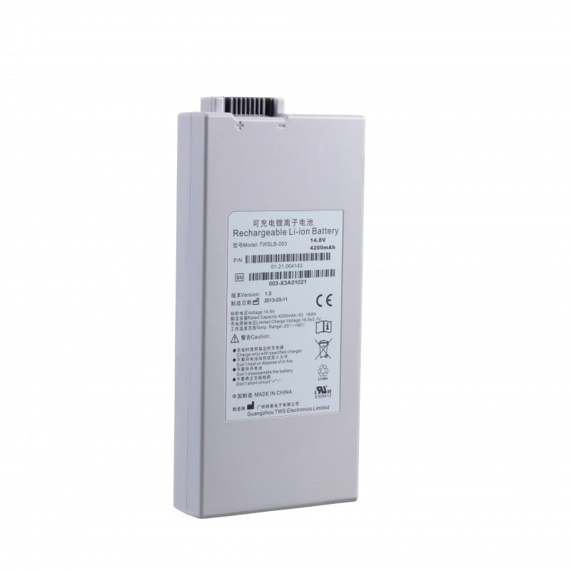 Battery for EDAN F3