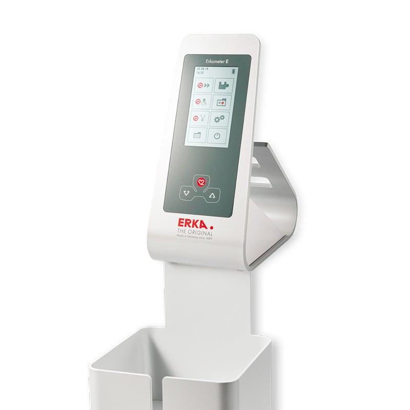 ERKAMETER E Flex vollautomatisches Blutdruckmessgerät