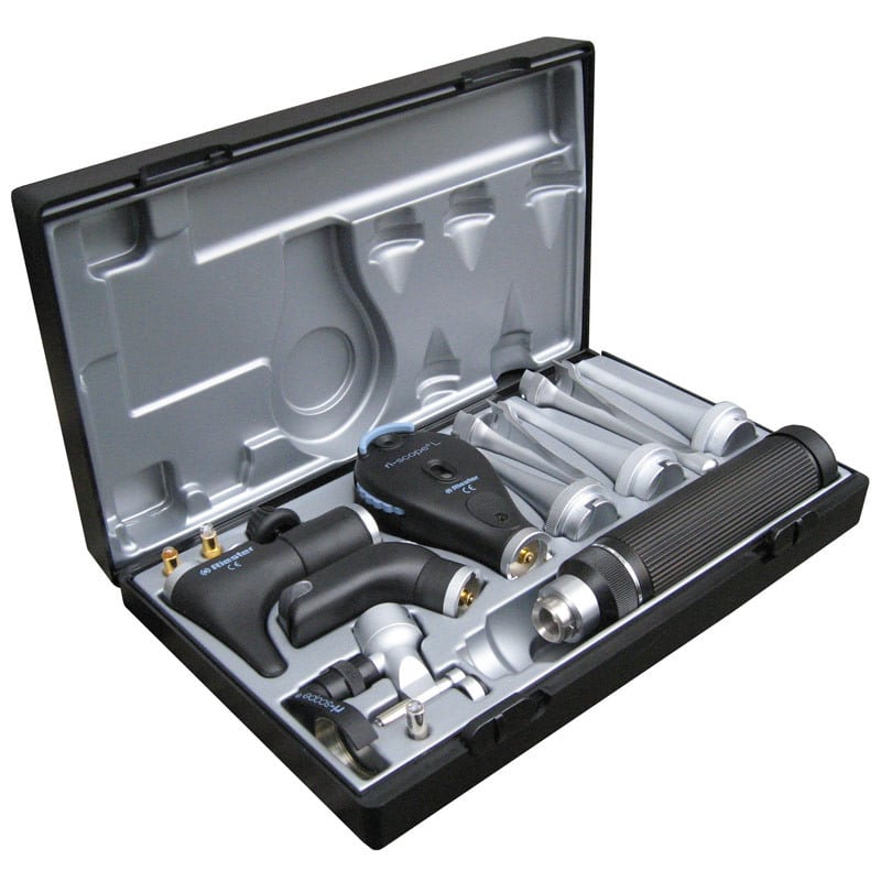 ri-scope vet de luxe I Diagnostic Set
