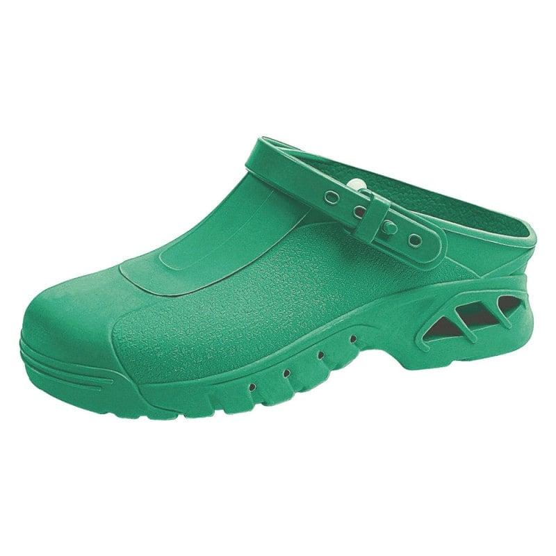 Autoklawowalne buty operacyjne