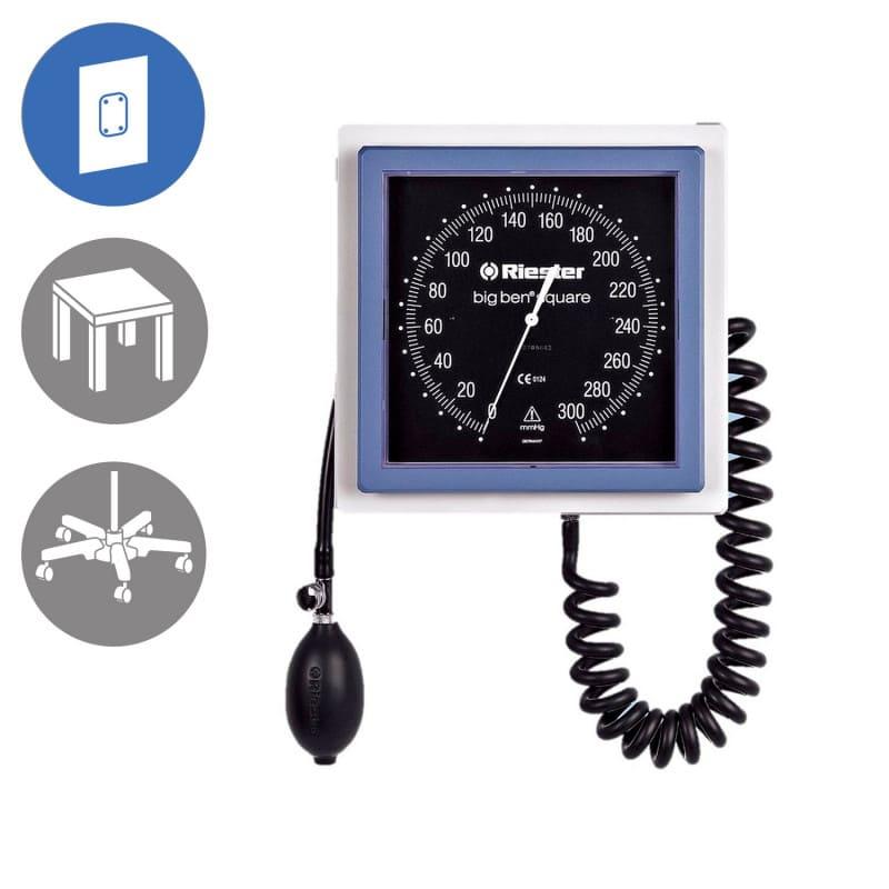riester big ben ® Blutdruckmessgerät in verschiedenen Ausführungen