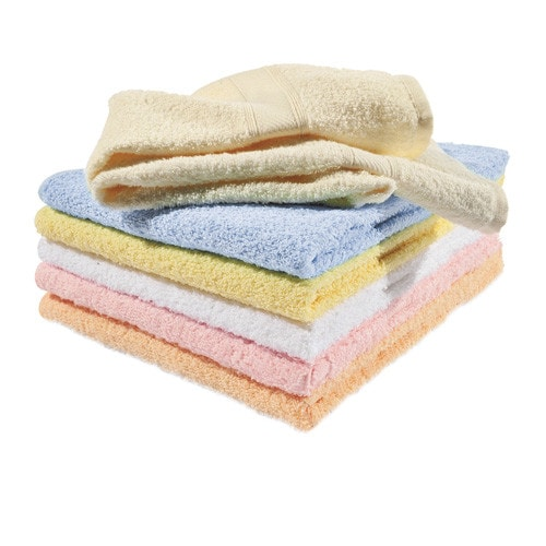 Guest Towels, 6 pack