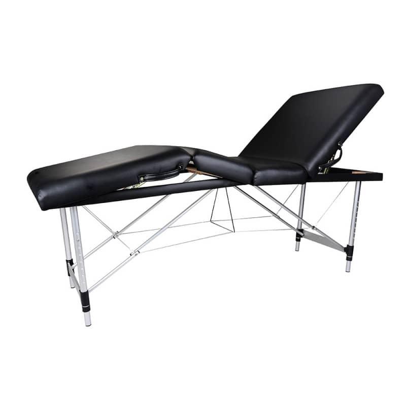 Łóżko do masażu składane