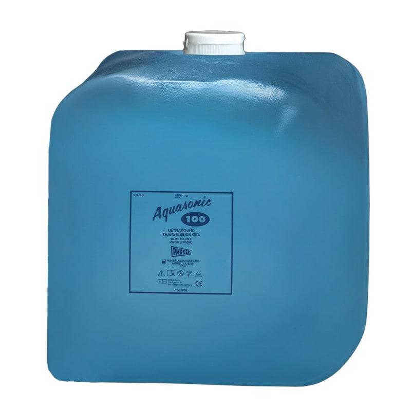 Aquasonic Clear Ultraschallgel