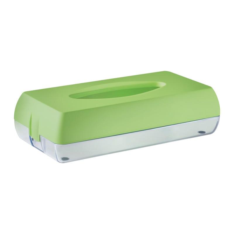 Mar Plast tissuedispenser van soft-touch kunststof