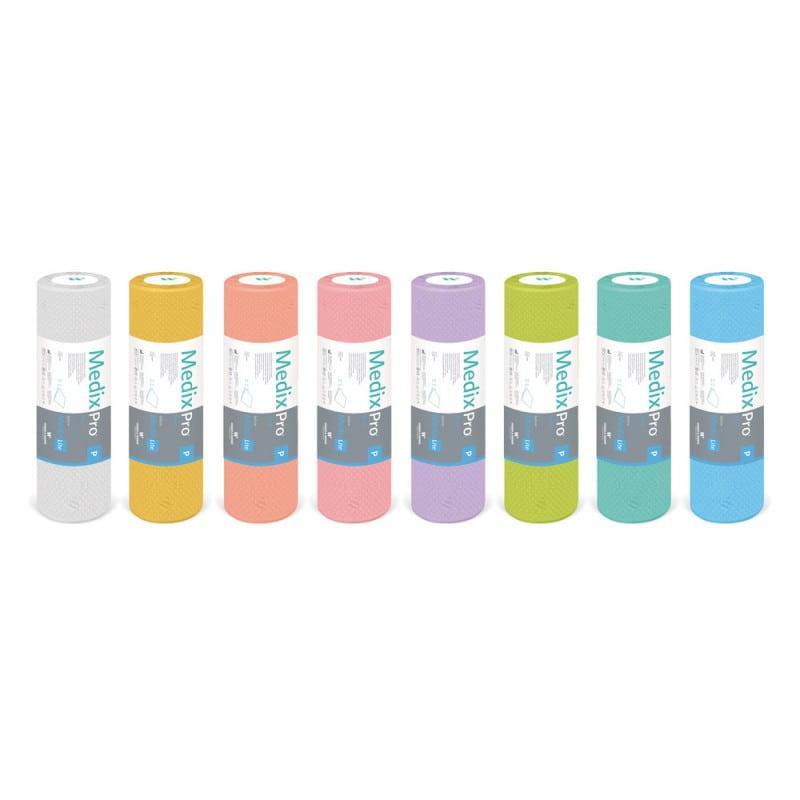MedixPro Lite Ärzterollen - In vielen frischen Farben verfügbar