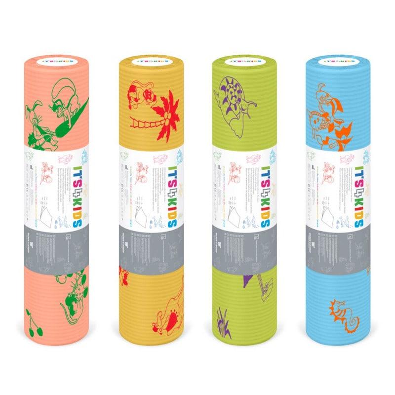 Ärzterollen «It's 4 Kids», erhältlich in verschiedenen Farben