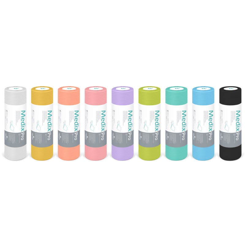 MedixPro Ärztekrepp, in vielen verschieden Farben erhältlich