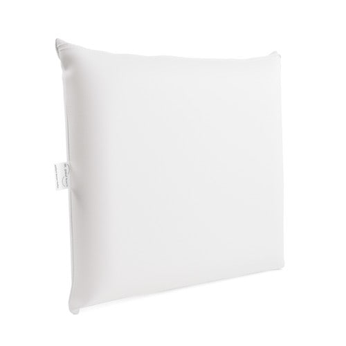 Coussin chirurgical, blanc
