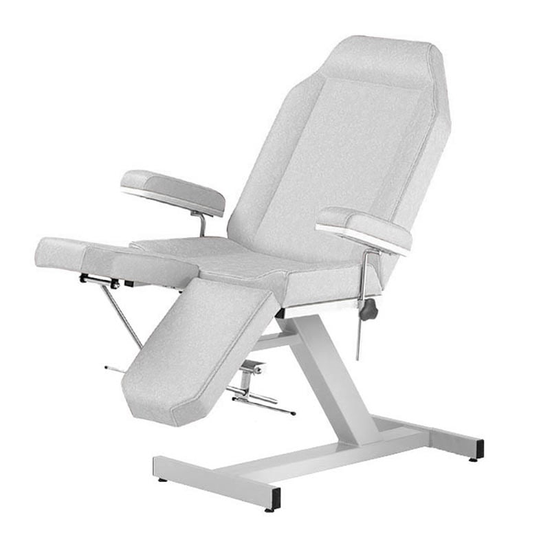 Chiropody chair