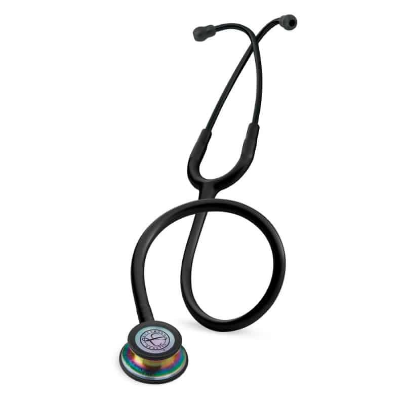 Littmann Classic III Stethoskop zur Auskultation Erwachsener und Kinder
