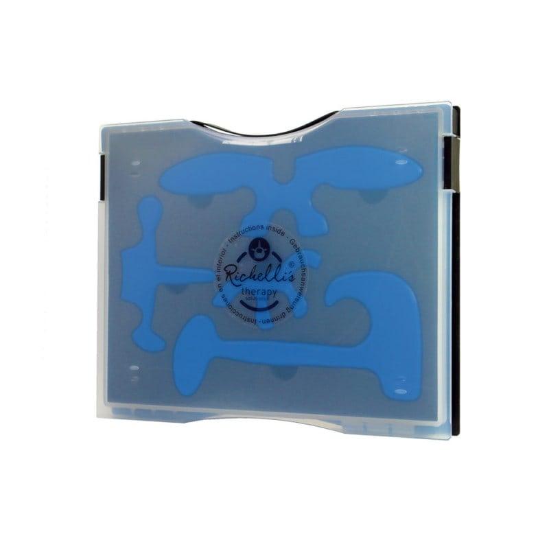 Richelli's Koffer Pro hervorragend geeignet für Aufbewahrung und sicheren Transport