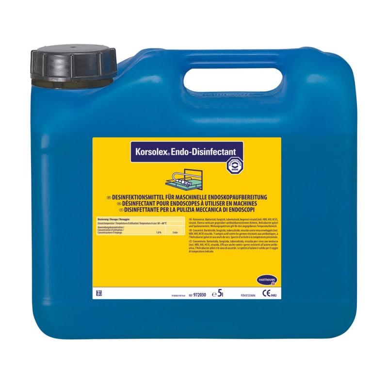 Korsolex Endo-Disinfectant